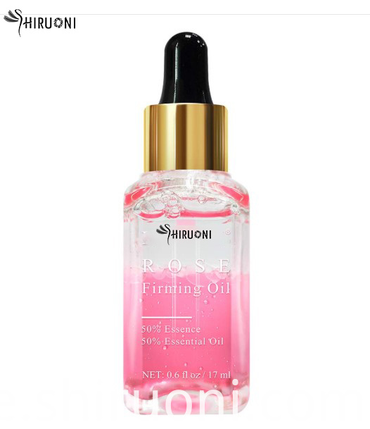 Rose Firming Oil