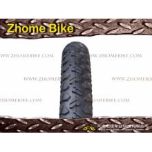 Bicicleta pneu/bicicleta pneumático/moto pneu/moto pneu/preto pneu, pneu de cor, Z2540 26 X 1 1/2 X 2 bicicleta resistente