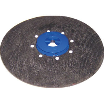Burnerher Platte