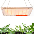 Placa Grow Light cuántica 120W