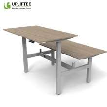 3 Stage Dual Motor Standing Desk