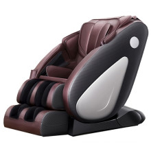 Blood Circulation S Track Luxury 3d Shiatsu Electric Full Body Massage Chair Cheap with Zero Gravity