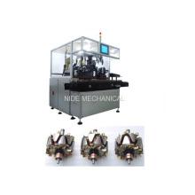 Armature Balancing Machine