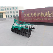 18 blades 3-point Middle-duty disc harrow for FOTON Tractor