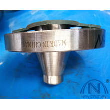 10 to 8 Reducer Flange
