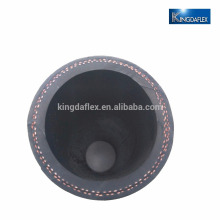 6 inch water pump rubber flexible irrigation water suction hose