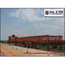 Portique de lancement segmentaire (HLCM-20) Jq-7