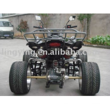 Agressive 2009 new 250cc racing atv, 2 person allowed