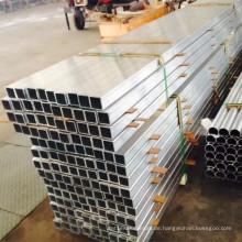 Großhandelsdekoratives Aluminiumextrudiertes Rohr