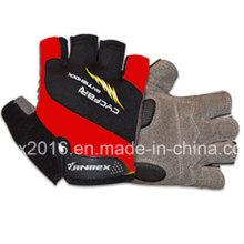 Radfahren Halbfinger Sport Handschuh
