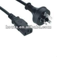 Australia 3 Pin Plug Nueva Zelanda 3 Pin Plug