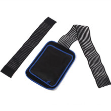Universal siize shouler / back / foot / leg / hand ice pack cover reusable for gyms