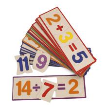 Educational Flash Memory Kids Match Cards Toys Custom Printing