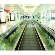 Aeroporto travelator da China
