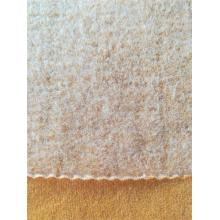 Rayon Acrylic Span Brushed Terry