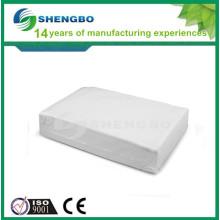 Trapos de trapo blanco 33 * 60 cm BLANCO