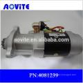 Engine 24Vstart motor 4081239
