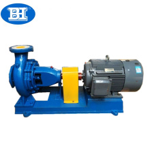 Pompe à eau diesel portable série IS de 4 pouces
