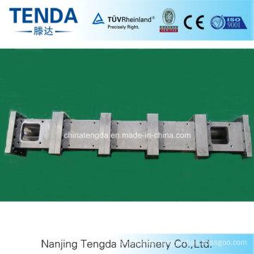 Ce-Zertifikat Doppelschneckenextruderzylinder