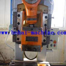 Máquina de prensado Bohai para producción de tambores de acero