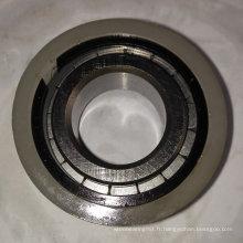 Roulement à rouleaux cylindriques Simple rangée Rn20X36.81X16V pour Brevini