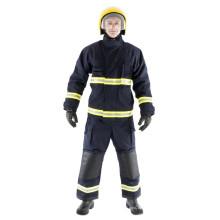 Uniformes des pompiers