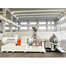 High concentrated color masterbatche making machine SKW-125