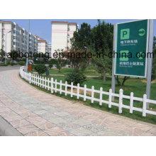 PVC Garden Fence /Park Fence/Zoo Fence