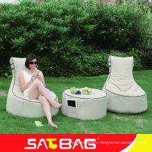 waterproof sitting bean bag sofa comfortable sofa bean bag pattern