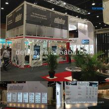 2013 Doppelstock-Messestand vom Messebauer Shanghai Detian für den Expo Stand in Gold Coast