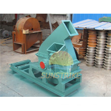 Waste Wood Disc Wood Chipping Machine/Wood Chipper