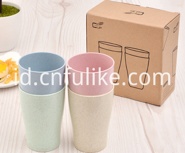 Drinking Cup Set