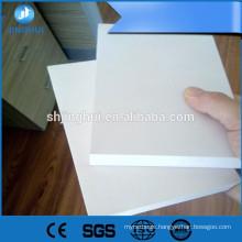 PVC foam core sheet/ PVC foam board,pvc crust board