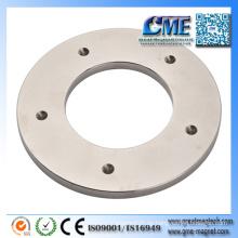 Ring-Magneten BRITISCHES Neodym-Metall für Verkauf