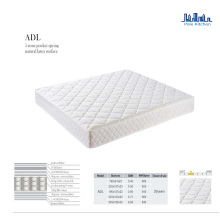Aircool Foam Sponge Double Size Infused Foam Mattress