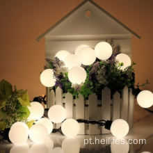 Modern Home LED luz incandescente