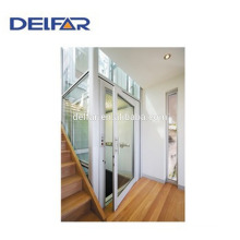 Energy-saving elevator from Delfar for private use for villas