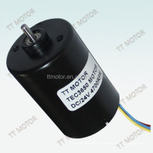 12v brushless motor for vacuum pump