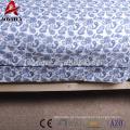 90gsm hochwertige benutzerdefinierte gedruckt Foto Bettbezug mit Kissenbezug