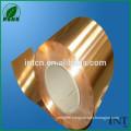Phosphor copper CuSn6 alloy