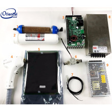diode laser machine 808nm hair removal device OEM