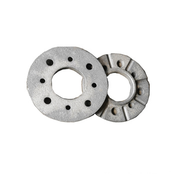 High Quality Stainless steel galvanized malleable cast iron Carbon Steel pipe flange