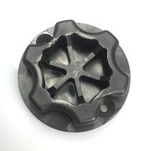 Chine profesional moulé par injection en plastique ABS pièces matériel pour accessoire électronique