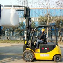 3,5 Tonnen billiger Elektromotor Gabelstapler