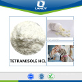 CHINA RELIABLE GMP FACTORY DL-TETRAMISOLE HCL TETRAMISOLE HCL MANUFACTURER