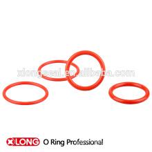Lovely disposable decorative design felt ring seal