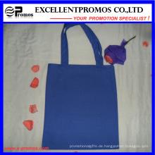 Kundenspezifische Logo bedruckte Baumwoll Einkaufstasche (EP-B9098B)