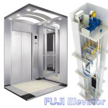 Elevador do elevador do passageiro de FUJI (HD-JX05)
