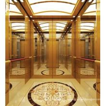 Fjzy-ascenseur (FJ8000-1) ascenseur passager Fjzy-228