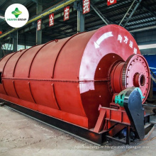 Déchets de XINXIANG HUAYIN aux machines de traitement du combustible